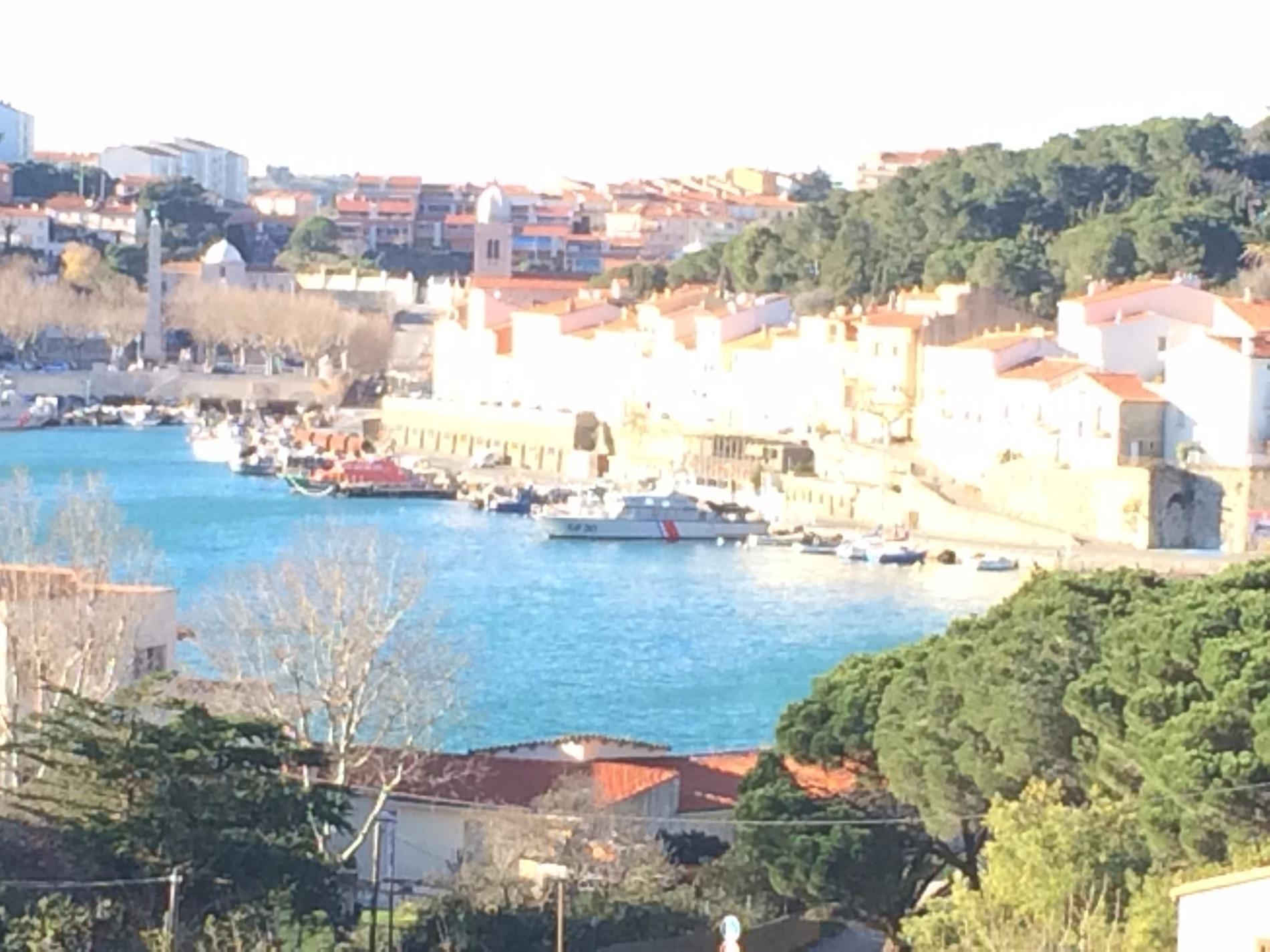 Villas maisons vendre collioure port vendres et environs - Agence immobiliere port marianne ...