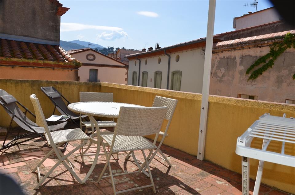 Villa Et Maison A Louer Vacances A Banyuls