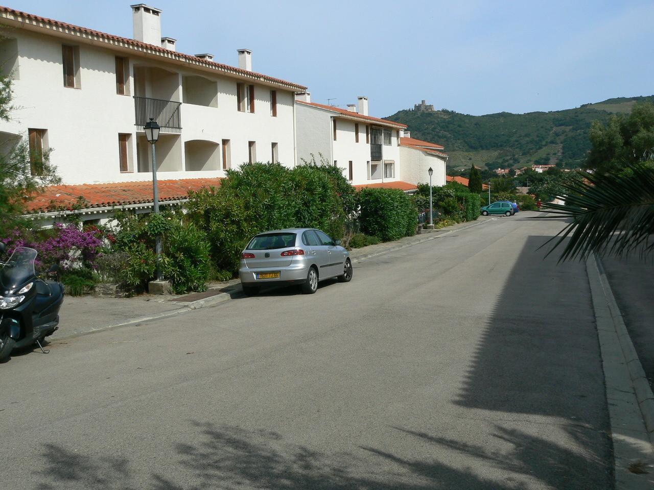 Vente 2 pi ces collioure appartements maisons et villas for Acheter maison collioure