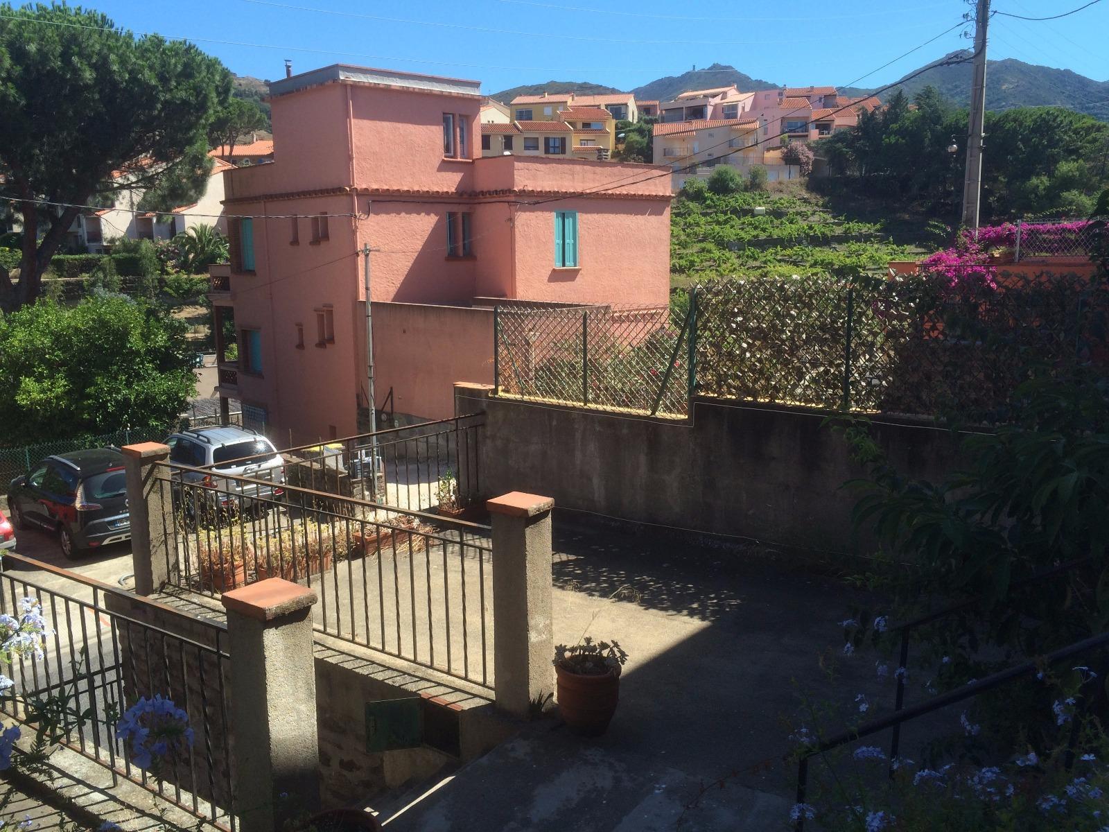 Vente villa maison appartement collioure avec agence py for Acheter maison collioure