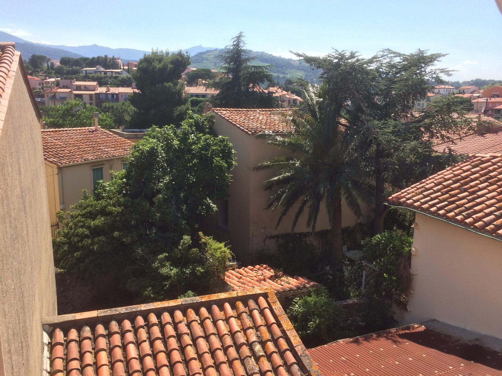 Vente 4 pi ces collioure appartements maisons et villas for Acheter maison collioure